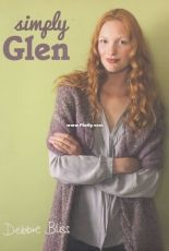 Debbie Bliss - Simply Glen