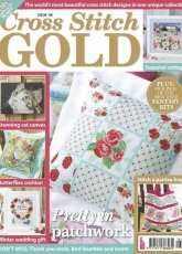 Cross Stitch Gold Issue 116 December 2014
