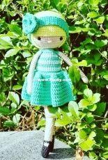 Carmen [ La Crocheteria ]