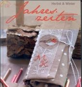 Christiane Dahlbeck-Jahreszeiten-Herbst und Winter (German)