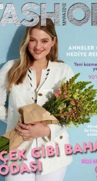 Fest Fashion - Mayis 2021 / No 22- Turkish