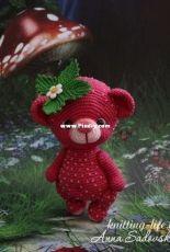 Zovutka  - Anna Sadovskaya - Berry Bear