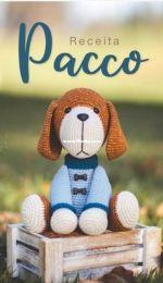 Bubalu Croche - Luana Telles - Pacco - Portuguese