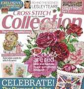Cross Stitch Collection Issue 209 May 2012