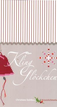 Kling Glöckchen by Christiane Dahlbeck - German