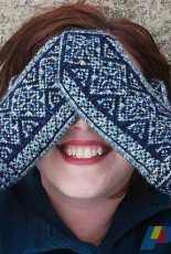 Knitty,Winter 2016-Duvet Mittens by Heather Desserud-Free