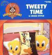 Leisure Arts-3277 Looney Tunes - Tweety Time