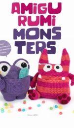 Amigurumi Monsters - Spanish