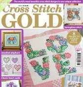 Сross Stitch Gold Issue 108 February 2014