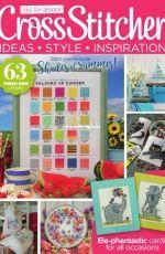 Cross Stitcher UK Issue 360 August 2020