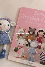 Les petites Mains de Khuccay - Khuc Cay - Sweet Crochet Friends - Portuguese - Translated