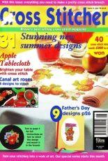 Cross Stitcher UK Issue 31 June 1995