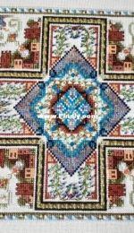 Chatelaine - Mini Mystery Mandala 03