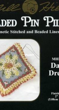 Mill Hill MHBPP4 - Daisy Dream