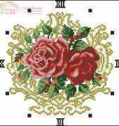 Dome 80203 - Rose Lady