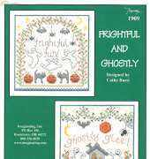Imaginating 1909 - Frightful and Ghostly