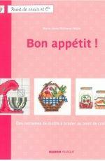 Mango Pratique - Bon Appétit! - Marie-Anne Rethoret-Melin