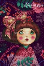 Natsume - Summer Beauty by Victoria Ivchenko / Viktoriya Ivchenko