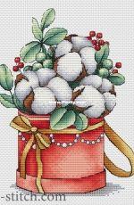 Winter Bouquet by Svetlana Sichkar