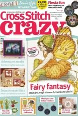 Cross Stitch Crazy Issue 246 October 2018