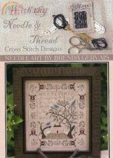 With Thy Needle & Thread - Parts I, II, III - Birds of a Feather