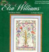 Elsa Williams 02199 The Magic Forest