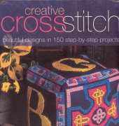 Creative Cross Stitch by Dorothy Woods (Celtic Motifs)