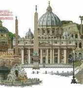 Thea Gouverneur TG No.499 Rome