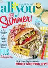 All You-Issue 6-June-2015