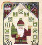 The Prairie Schooler 2005 Here Comes Santa Clause