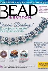 Bead & Button - N° 136 - December 2016