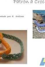 Ami loves Gurumi - Krabbe Kokosnuss - Diving Glasses for Octopus Paul - Spanish - Free