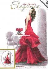 Heritage Crafts JLSS1318 Elegance - Susannah by John Clayton