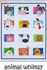 Animal Whimsy by Amy Bradley