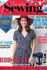 Simply Sewing-Issue 17-2016