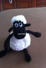 Shaun the Sheep - Alan Dart
