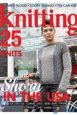 Knitting Magazine-Issue 171-September-2017