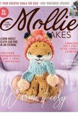 Mollie Makes No.100 March 2019