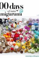 Lauren Espy - A Menagerie of Stitches - 100 days of mini amigurumi VOL 2