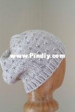 Celeste Hat by Emily Johannes