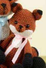 My Krissie Dolls - Kristel Droog - Mini Fox Victor / Victor the Mini Fox - Translated