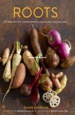 Roots: The Definitive Compendium - Diane Morgan