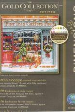 Dimensions 70-08973 Coffee Shoppe