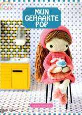 Isabelle Kessedjian - My Crochet Doll - Dutch