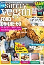 Simply Vegan Issue 16 September 2019
