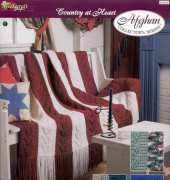 The Needlecraft Shop - Country at Heart -  Goose Tracks - Carolyn Christmas