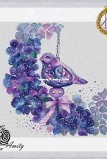 Tanya Amity - Lavender Dream