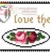 Roland Designs - Valentine card 2009