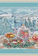Daria Mastrakova - Frosty Morning