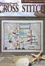 Stoney Creek Cross Stitch Collection Winter 2017